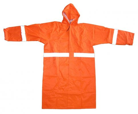 AIM RAINCOAT WITH LINING ARC-RC201/O(L)