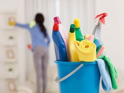 Homecare Cleaning
