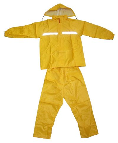 AIM Safety Rain Suit RC303