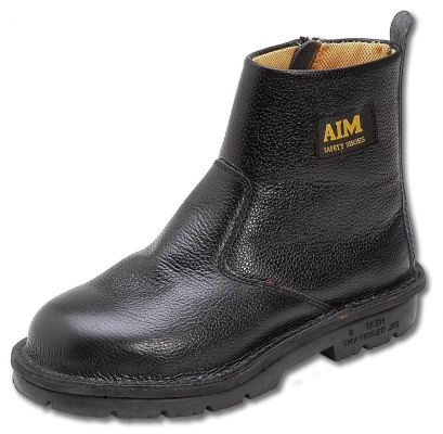 AIM PREMIUM SAFETY SHOE ASS-198