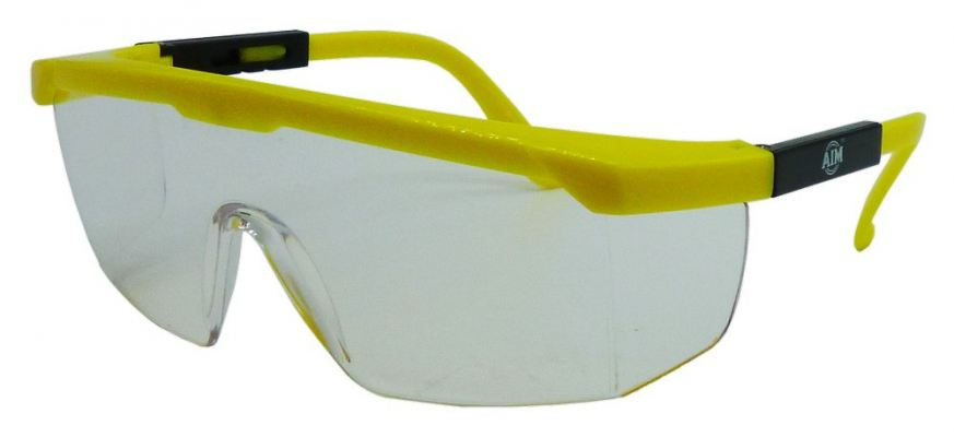 AIM SAFETY EYEWEAR AIS-SE-146YC