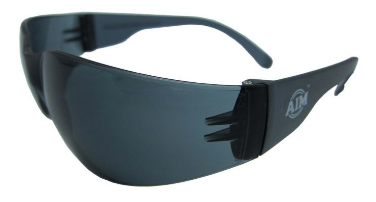 AIM SAFETY EYEWEAR AIS-SE-197S
