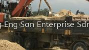 LOADING MINING SAND MINING WASH SAND / COARSE SAND SUPPLY SUPPLY SAND AND STONE