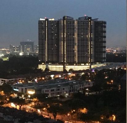 3 Blocks Apartment Taman Molek, Johor Bahru