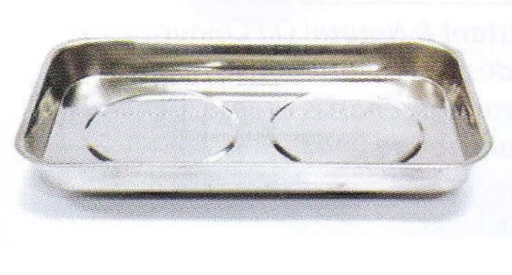 RECT MAGNETIC TRAY