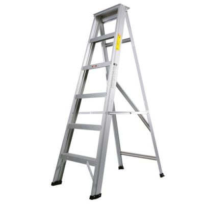 Heavy Duty Single Sided Ladder - SL Series