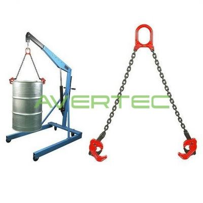 Drum Lifter Clamp - DL Series