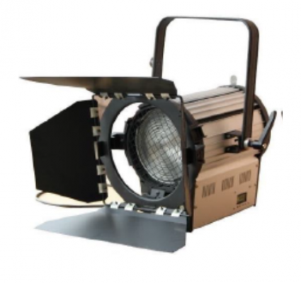 LED Fresnel Spot Light (FT300N)