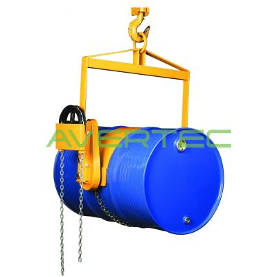 Overhead Drum Rotator / Dispensers - DL360 Series