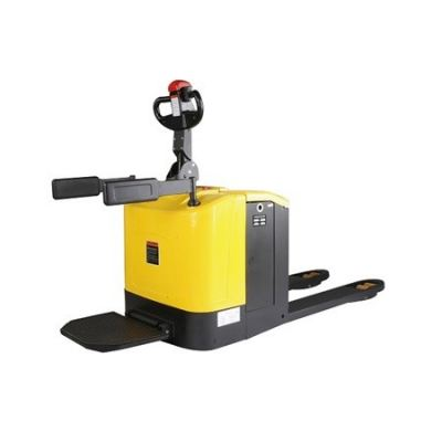 Walkie Pallet Truck - WPT15 Series