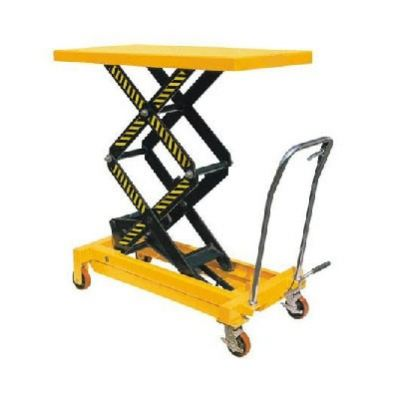 Double Scissor Lift Table - LTD Series