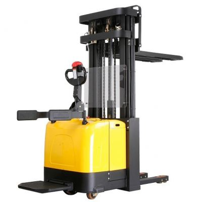 Electric Stacker 1.6 Ton Triplex - ES16-T Series