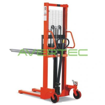 High Performance Manual Stacker 1 - 3 Ton