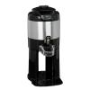 Thermo Fresh Postable Servers Coffee Brewer