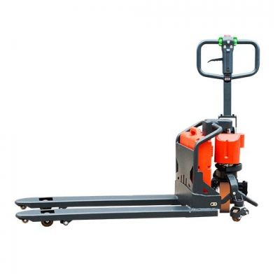 Easy Mover Electric Pallet Truck - 1500kg