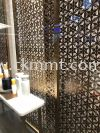 Decorative Lattice Panel