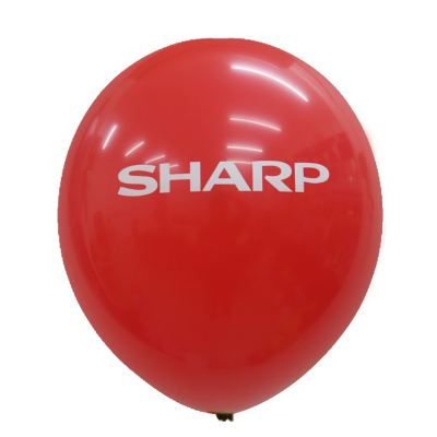 Sharp - (Front) -  Red