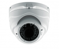 IR Dome Camera (D1080IR) Kodio HD-TVI CCTV CCTV