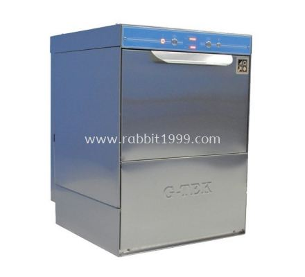 UNDERCOUNTER GLASS & DISH WASHER (GT-U1M)