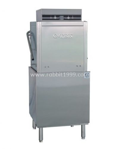 DOOR TYPE DISH WASHER (GT-D1M/TC) AND (GT-D1M/TC-LE)