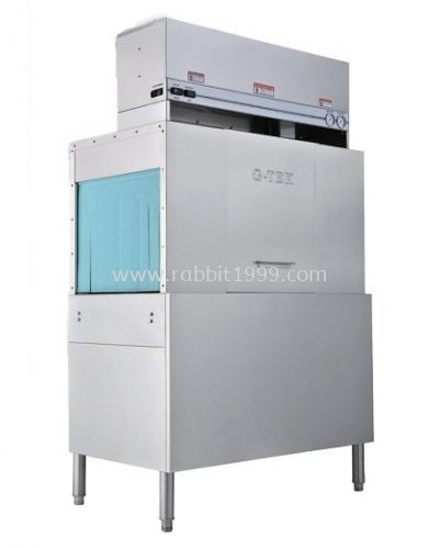 SINGLE TANK CONVENYOR TYPE DISH WASHER (GT-CR1)