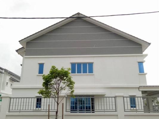 Window film selangor , cyberjaya , Mont kiara, Seri hatamas Terrace house and condominium