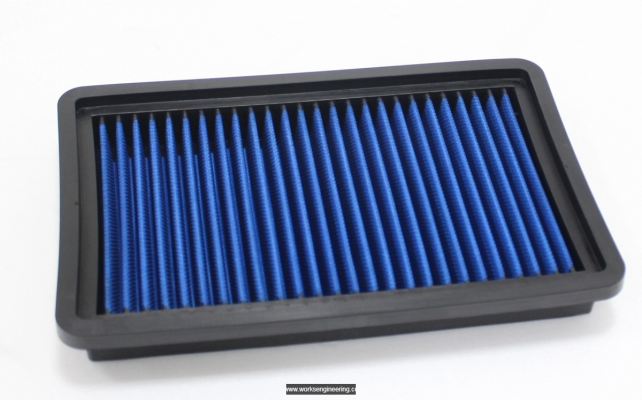 Mazda 3 2.0 Skyactive Works Air Filter