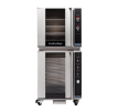 Turbofan E32 D4 P8M Convection Oven