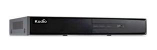 8CH NVR (NVR-7608) Kodio IP CCTV CCTV