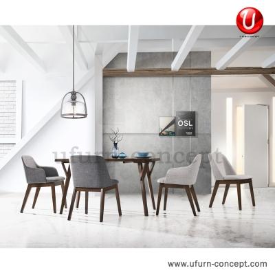 Ufurn-Concept UF2021 Dining Set (1+4)