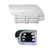 Box IP Camera (BOIP-40IR(V/550)) Kodio IP CCTV CCTV