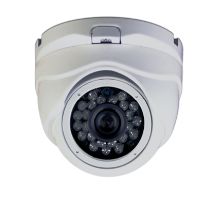 IR Dome Network Camera (DVIP-13IR/DVIP-20IR)