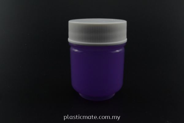 Herbal Container 20g