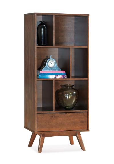 Foxhill Media Bookcase