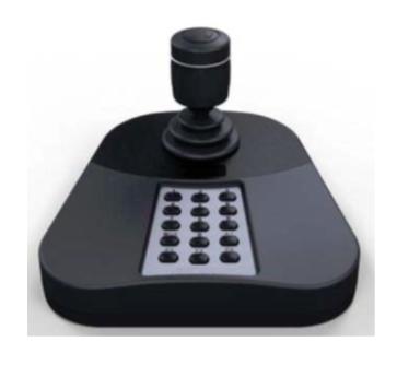 PTZ Controller (SC-1005)