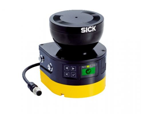 SICK microScan3 Core SAFETY LASER SCANNER Malaysia Thailand Singapore Indonesia Philippines Vietnam Europe USA