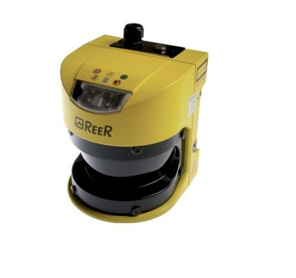 REER SAFETY LASER SCANNER - PHARO Malaysia Thailand Singapore Indonesia Philippines Vietnam Europe USA