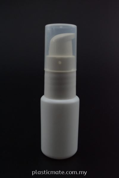 Bottle Pump 20ml