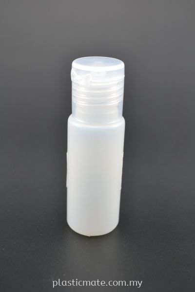 Toner Bottle 30ml