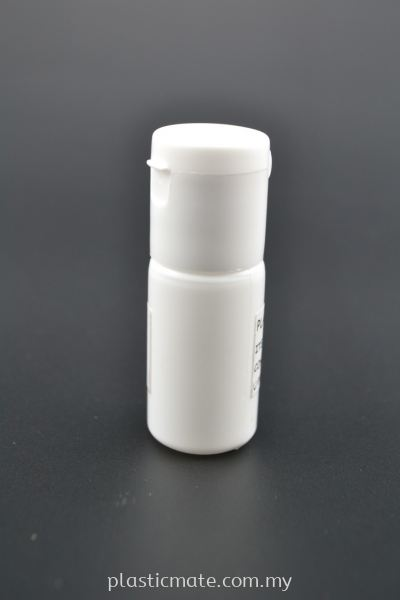 Toner Bottles 15ml