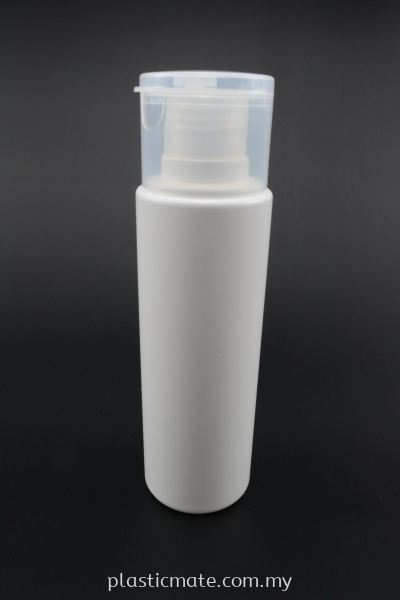 Lotion Bottle 180ml