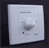 Volume Control (VC-5005/5010) PA System