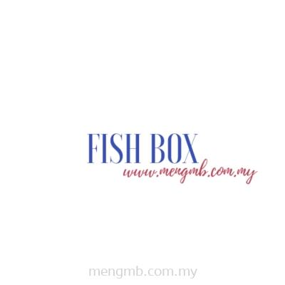鱼箱 Fish Box