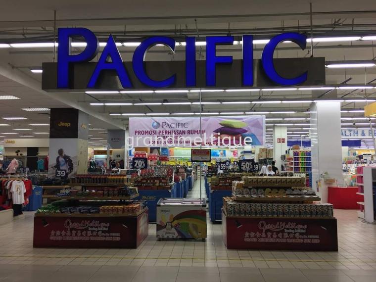 Pacific Mall Euro ABK Fair