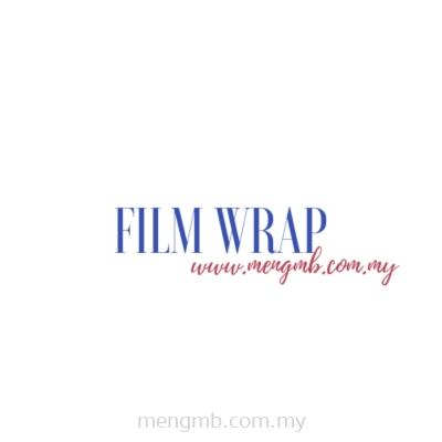 保鲜膜 Film Wrap