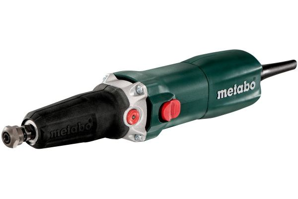 Metabo Die Grinder 6mm, 710W, 30500rpm GE710Plus