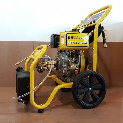 Diesel High Pressure Washer EHY-4001 ID30392
