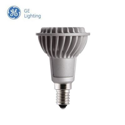 GE 4W LED R50 Reflector Small Screw Cap SES / E14 Light Bulb