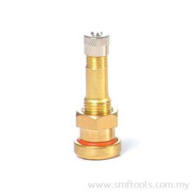 TR V3/20-1 1.38in. Ht. 9.7mm Valve Hole