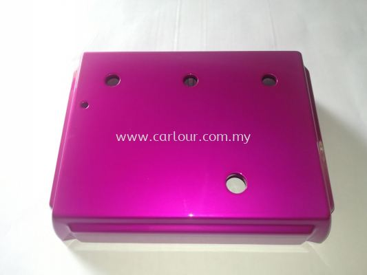 Aluminium Casing Coating
